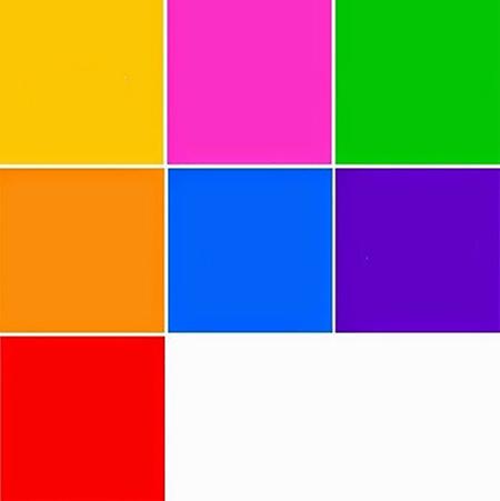 สีมงคลประจำวัน