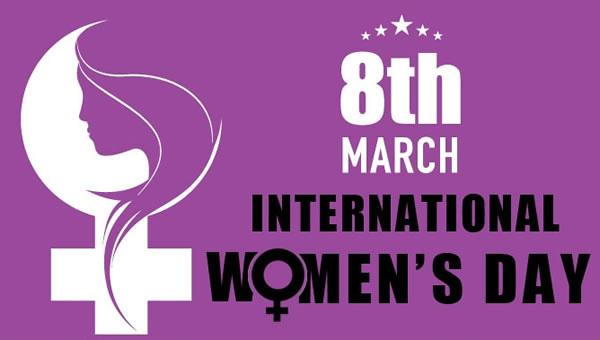 วันสตรีสากล , International Women's Day
