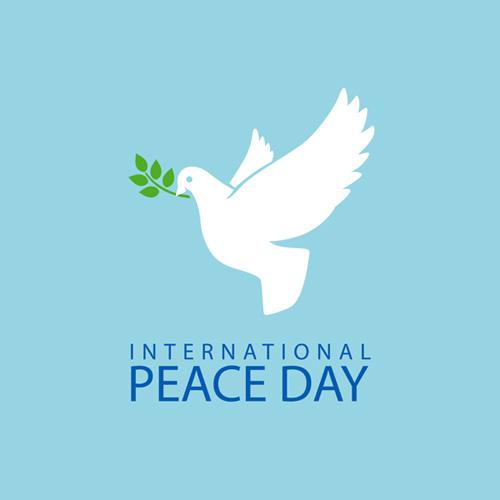 21 กันยายน วันสันติภาพโลก International Day of Peace หรือ World Peace Day