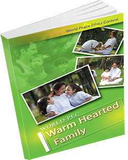 หนังสือธรรมะแจกฟรี .pdf A Handbook on How to Care for the Heart of the Family