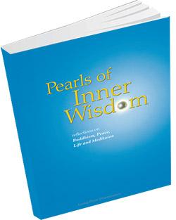 หนังสือธรรมะแจกฟรี .pdf Pearls of inner wisdom