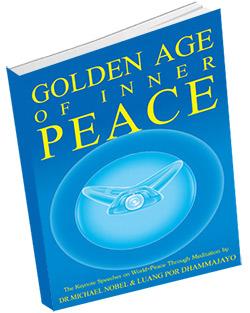 หนังสือธรรมะแจกฟรี .pdf The Golden Age of Inner Peace