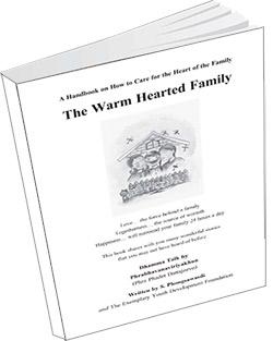 หนังสือธรรมะแจกฟรี .pdf The Warm Hearted Family