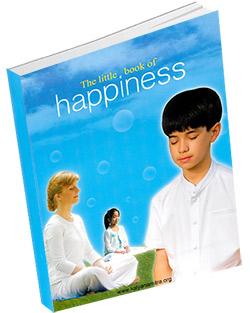 หนังสือธรรมะแจกฟรี .pdf The-Little-Book-of-Happiness
