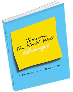 หนังสือธรรมะแจกฟรี .pdf Tomorrow the world will change