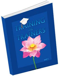 หนังสือธรรมะแจกฟรี .pdf Training the trainer part 1