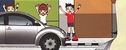 การ์ตูนคุณธรรม บุญโตหมูเพื่อนซี้ BUNTO การ์ตูน การ์ตูนธรรมะ การ์ตูนคุณธรรม การ์ตูนไทย การ์ตูนภาพ การ์ตูนช่อง การ์ตูนเด็ก