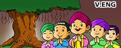 รูปนิทานชาดก AYACITABHATTA-JATAKA Page 1