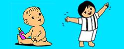 วัฒนธรรมชาวพุทธ การใช้เสื้อผ้าเครื่องนุ่งห่ม
