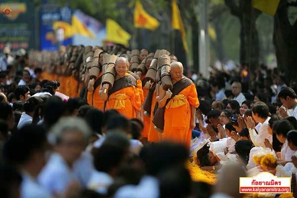 ธุดงค์ธรรมชัยเส้นทางพระผู้ปราบมาร ปีที่ 4 วันเสาร์ที่ 31 มกราคม พ.ศ. 2558