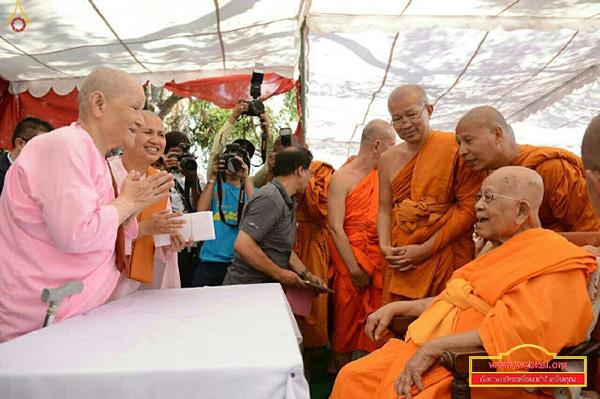 สมเด็จพระมหารัชมังคลาจารย์ ช่วยเนปาล